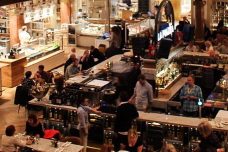 photo of ' Eataly - La Piazza