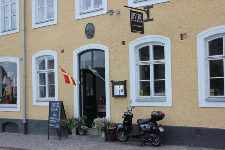 photo of ' Bistro Grodlår & Timjan